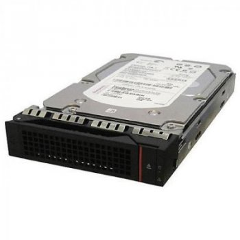 """Жорсткий диск для сервера 4TB 7.2 K SATA/3.5"""" Lenovo (7XB7A00051)"""