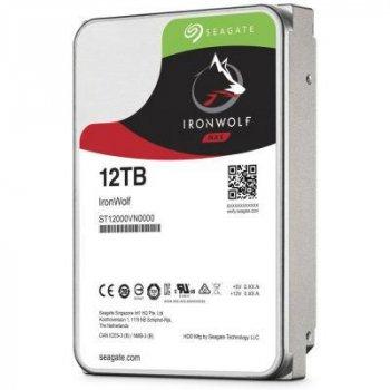 "Жорсткий диск 3.5"" 12TB Seagate (ST12000VN0008)"