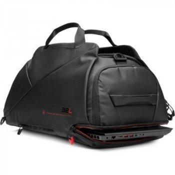 Сумка для ноутбука HP 17 OMEN TransceptorDuffle Bag (7MT82AA)