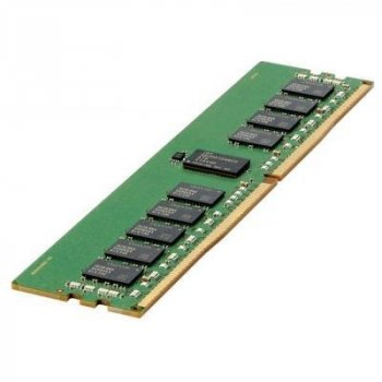 Модуль памяти для сервера DDR4 16GB ECC UDIMM 2666MHz 2Rx8 1.2V CL19 HP (879507-B21)