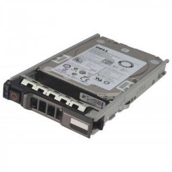 """Жорсткий диск для сервера Dell 300GB 10K SAS 3.5"""" 13G (400-AJOU)"""