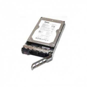 Жорсткий диск для сервера 4TB 7.2 K RPM NLSAS 12GBPS 512N Dell (400-AUSS)