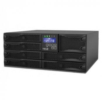ИБП Centiel EssentialPower RT 10K (UPS-EP010-11-E-3U) внешние АКБ