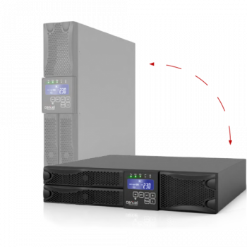 ИБП Centiel EssentialPower RT 1K (UPS-EP001-11-I03-2U)