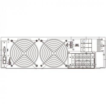 ИБП Centiel EssentialPower RT 10K (UPS-EP010-31-E-3U) 3:1 внешние АКБ