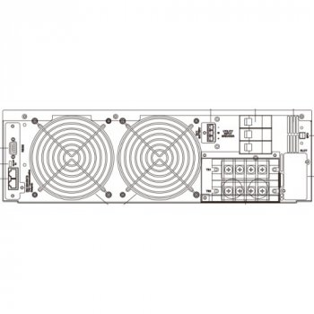 ИБП Centiel EssentialPower RT 20K (UPS-EP020-31-E-5U) 3:1 внешние АКБ