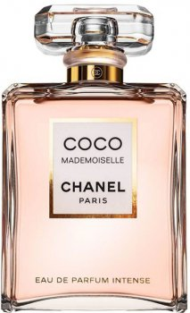 Парфюмированная вода для женщин Chanel Coco Mademoiselle Intense 50 мл (3145891166507)