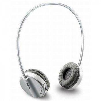 Наушники Rapoo H3050 Grey wireless (H3050 Grey)