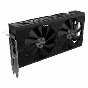 Sapphire Pci-Ex Radeon Rx 580 Pulse 4Gb Gddr5 (256Bit) (1366/7000) (Dvi, 2 X Hdmi, 2 X Displayport) (11265-09-20G) (Rx580)