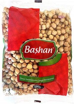 Нут Bashan 500 г (8680834605781)