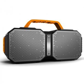 Портативна музична акустична система Bluetooth колонка JONTER M-83 ORIGINAL
