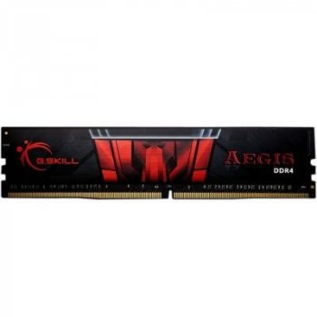 Модуль памяти для компьютера DDR4 8GB 2400 MHz Aegis G.Skill (F4-2400C15S-8GIS)