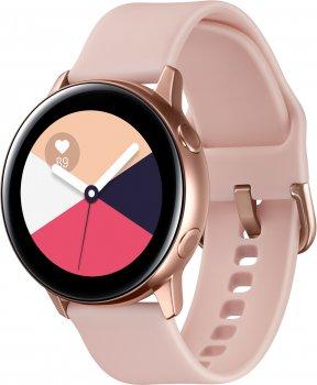 Смарт-часы Samsung Galaxy Watch Active Rose Gold (SM-R500NZDASEK)