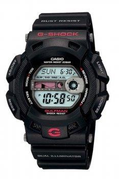 Годинник CASIO G-9100-1ER Japan