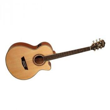 Электроакустическая гитара Washburn WMJ21 SCE