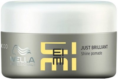 Помада для волосся Wella Professionals Eimi Just Brilliant з блиском 75 мл (4084500623057)
