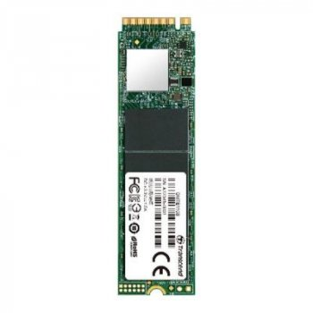 Накопитель SSD M.2 2280 512GB Transcend (TS512GMTE110S)