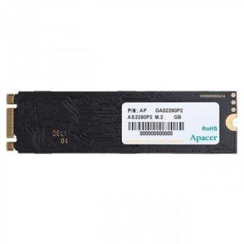 Накопичувач SSD M. 2 2280 240GB Apacer (AP240GAS2280P2-1)