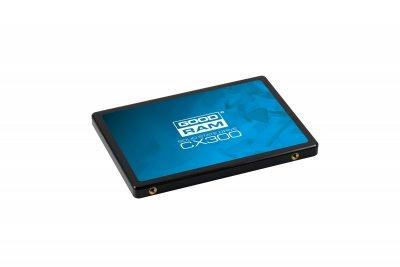 """GOODRAM CX300 960GB 2.5"""" SATA III (SSDPR-CX300-960)"""