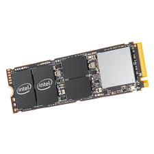 Накопитель INTEL 760p 128GB M.2 2280 PCIe 3.1 x4 (SSDPEKKW128G8XT) (F00155980)
