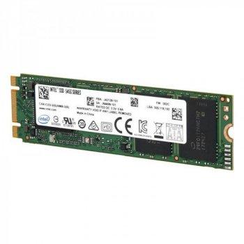 Intel M.2 2280 128GB (SSDSCKKW128G8X1)