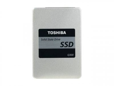"Накопичувач Toshiba 2.5"" 960GB (HDTS896EZSTA) (F00173049)"