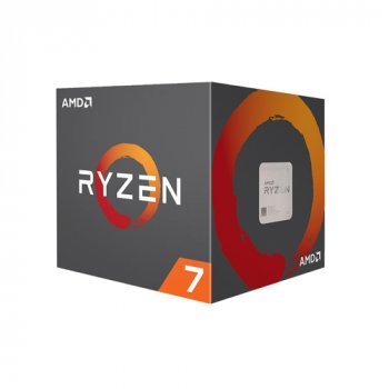 Процесор AMD Ryzen 7 2700 3.20 GHz 16MB 65W BOX (YD2700BBAFBOX) (F00157483)