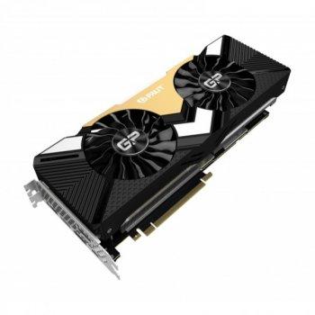 Видеокарта Palit GeForce RTX 2080 Ti GamingPro OC (NE6208TS20LC-150A) (F00175308)