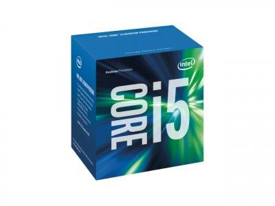 Intel Core i5-6600 (BX80662I56600)