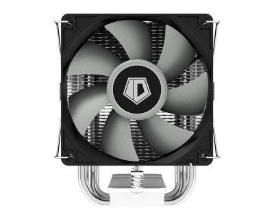 Кулер процесорний ID-Cooling SE-914-XT Basic, Intel: 2066/2011/1200/1151/1150/1155/1156, AMD: AM4, 126х103.7x86.6 мм