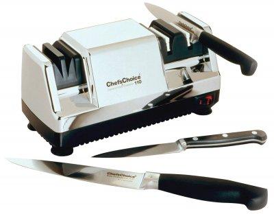 Точилка для ножей Chef's Choice электрическая Хром (CH/110H)