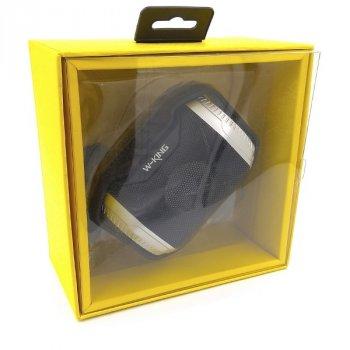 Колонка W-King S8 + захист від вологи/LED Effect (2001417400009)