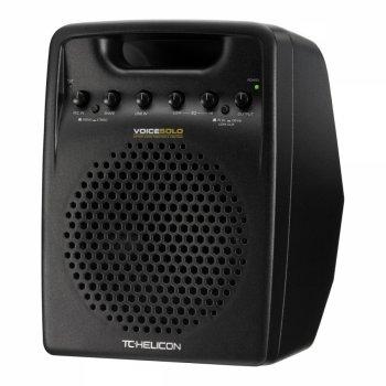 Голосовий монітор активний TC Electronic VoiceSolo VSM-300 (375-239472)