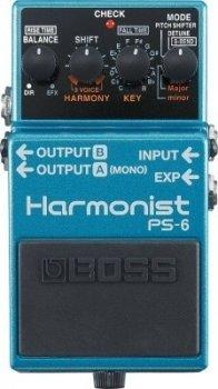Гітарна педаль ефектів BOSS PS6 (916-BO-0119)