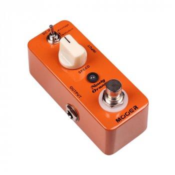 Фазер педаль Mooer Ninety Orange (7-Ninety Orange)