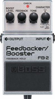 Гітарна педаль ефектів Boss FB2 (916-BO-0063)