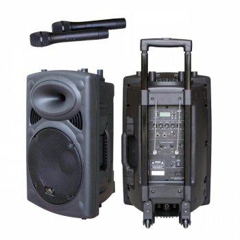 Активна акустична система HL Audio USK15A BT/USB (7-USK15A BT/USB)
