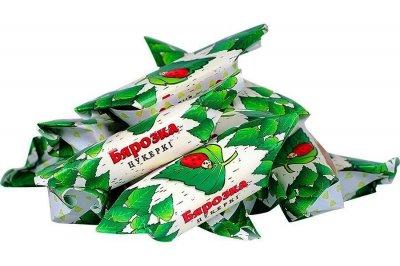 Конфеты Коммунарка Бярозка шоколадные 1 кг