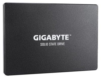 "Накопичувач SSD 2.5"" 256GB GIGABYTE (GP-UDPRO256G)"