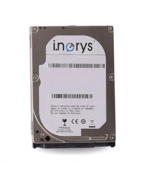 """Жорстку диск i.norys (INO-I0500S2-N1-5416) 2.5"""" SATA II 16MB 5400 500 GB"""