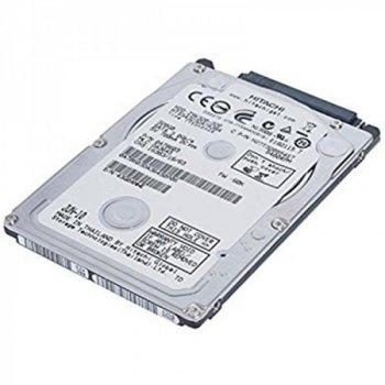 """Жорстку диск Hitachi (HTS545025A7E680) 2.5"""" SATA III, 5400 8MB 250GB"""
