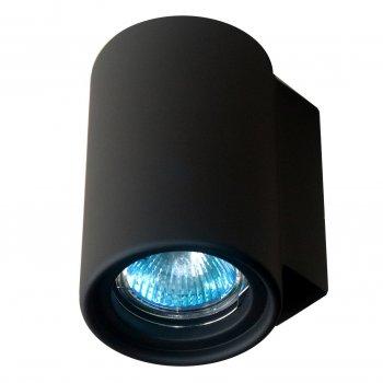 Світильник настінний Gypsum Line Dublin R1808 BK