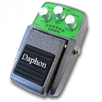 Гітарна педаль ефектів Daphon E20PH (33-00000000403)