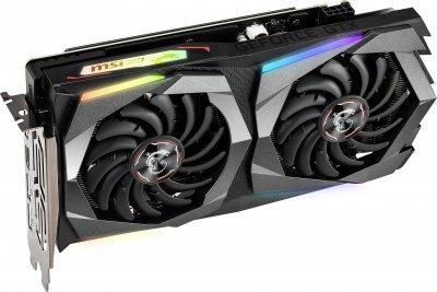 MSI PCI-Ex GeForce GTX 1660 Gaming X 6G 6GB GDDR5 (192bit) (1860/8000) (3 x DisplayPort, 1 x HDMI) (GeForce GTX 1660 GAMING X 6G)