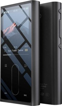 MP3-плеєр FiiO M3k Black (5580045)