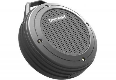 Портативна акустика Tronsmart Element T4 Portable Bluetooth Speaker Dark Gray