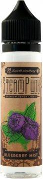 Рідина для електронних сигарет Steam Punk Blueberry Mist 60 мл (Чорничний туман)