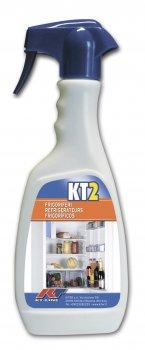 Мийний засіб для холодильників і морозильних камер KITER KT2 500 мл (26102.500M)