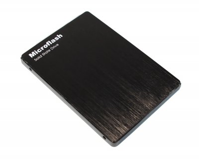 Твердотільний накопичувач 60Gb Microflash 450 Series SATA3 2.5' MLC 468/202 MB/s Bulk