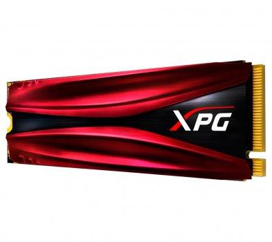Твердотільний накопичувач M. 2 240Gb AData XPG Gammix S11 PCIE 4x TLC 3D NAND 3500/1200 MB/s AGAMMIXS11240GTC